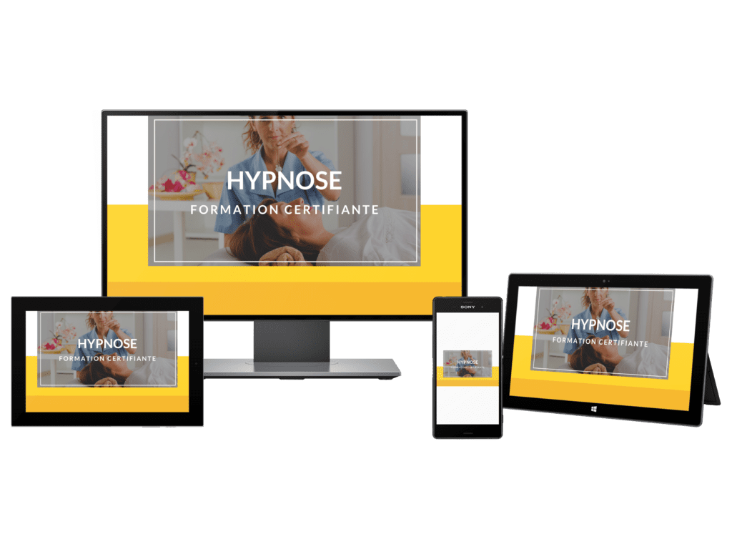 formation hypnose certifiante